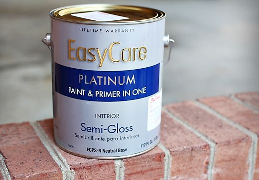 Easycare Paint Primer In One For Furniture Painting True Value