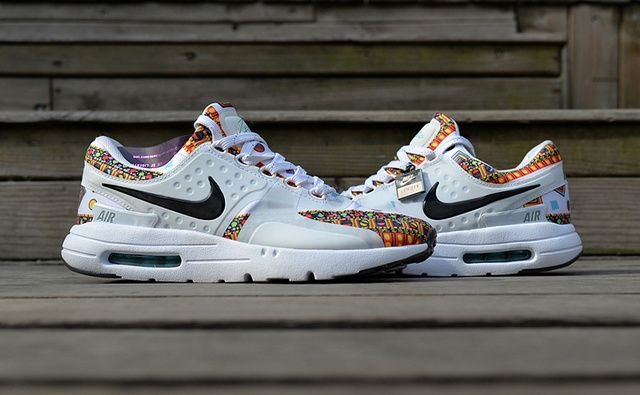best website 11ac9 9a3ab Nike Air Max 87 Liberty Unisex Style EUR36-44