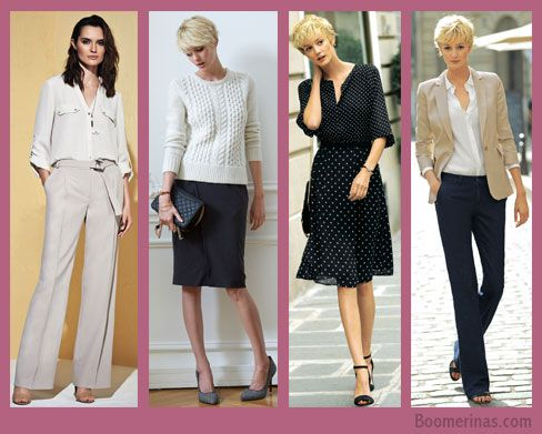 Fashion For Over 40 Classic Tailored Fashion Over 40 Interview