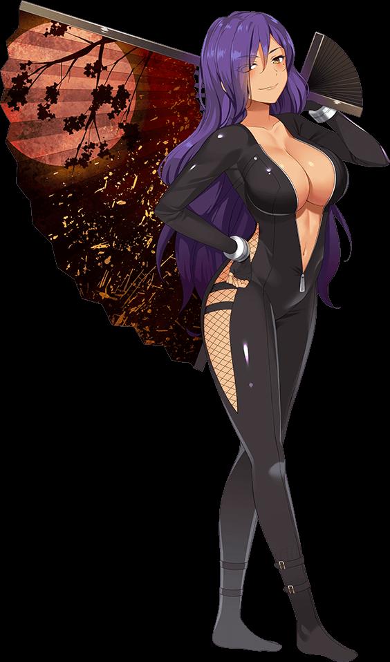 tengge | Art reference in 2019 | Ninja girl, Manga girl, Anime