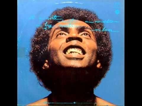 Gilberto Gil - Marcha da Tietagem.  (CD - Luar - Gilberto Gil 1981).