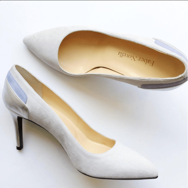 a31819911b1b Faber Novella. Find this Pin and more on Wedding Shoes ...