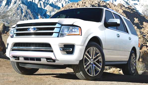 Ford Expedition Max Specs  Ford Expedition Max Price  Ford Expedition Max Length  Ford Expedition Max Towing Capacity