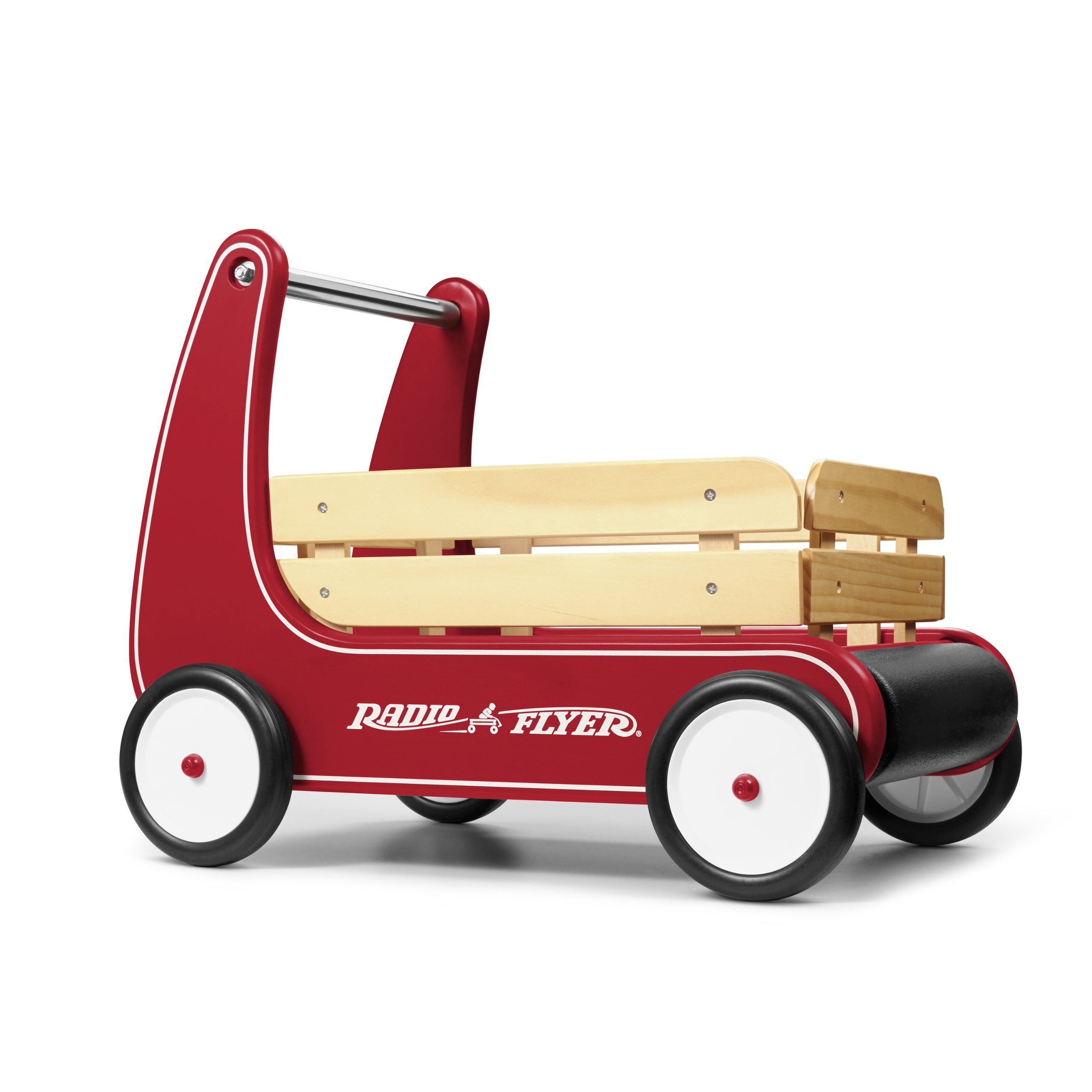 936e35e3e Radio Flyer Classic Walker Wagon. Resist push feature allows ...