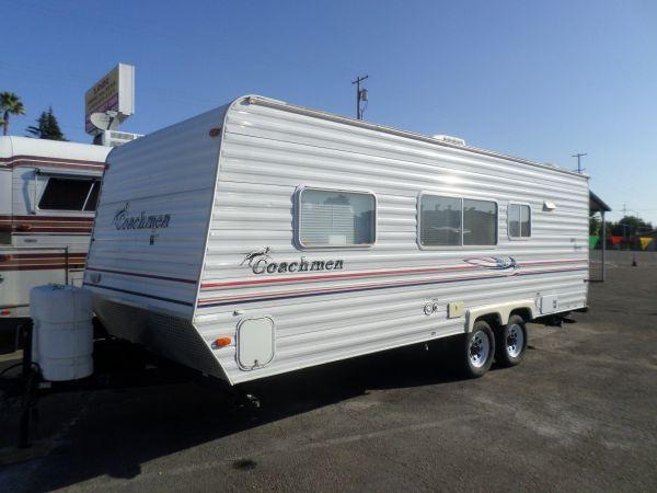 2005 Coachmen Spirit Of America 24 Rv For Sale Used Rv For