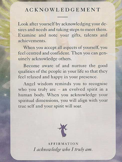Pin by Chakras Energy on 7 Chakras | Angel cards, Angel