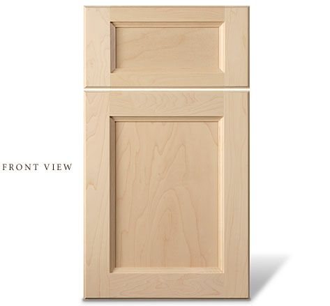 This Is A Flat Panel Door With Ogee Interior Edge Thoughts Really Clic Look