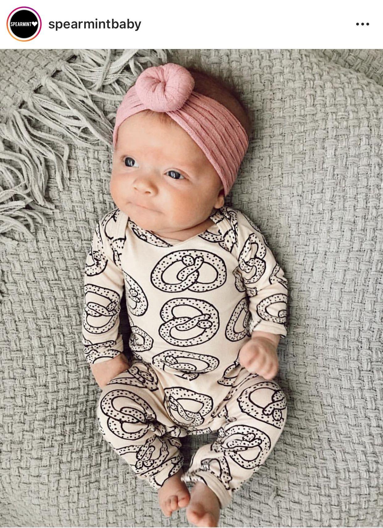 #cute #cutebaby #babygirl #babyheadbands #babyfashion #babyoutfit #newborn