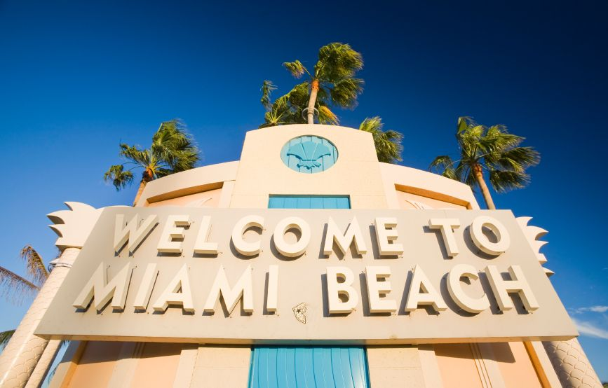 Miami Beach Fl Community Demographic And Lifestyle Information For Real Estate