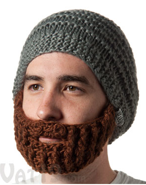 f5746779 Cool Beanie. this looks like a kid that goes to umd. except with a real  beard