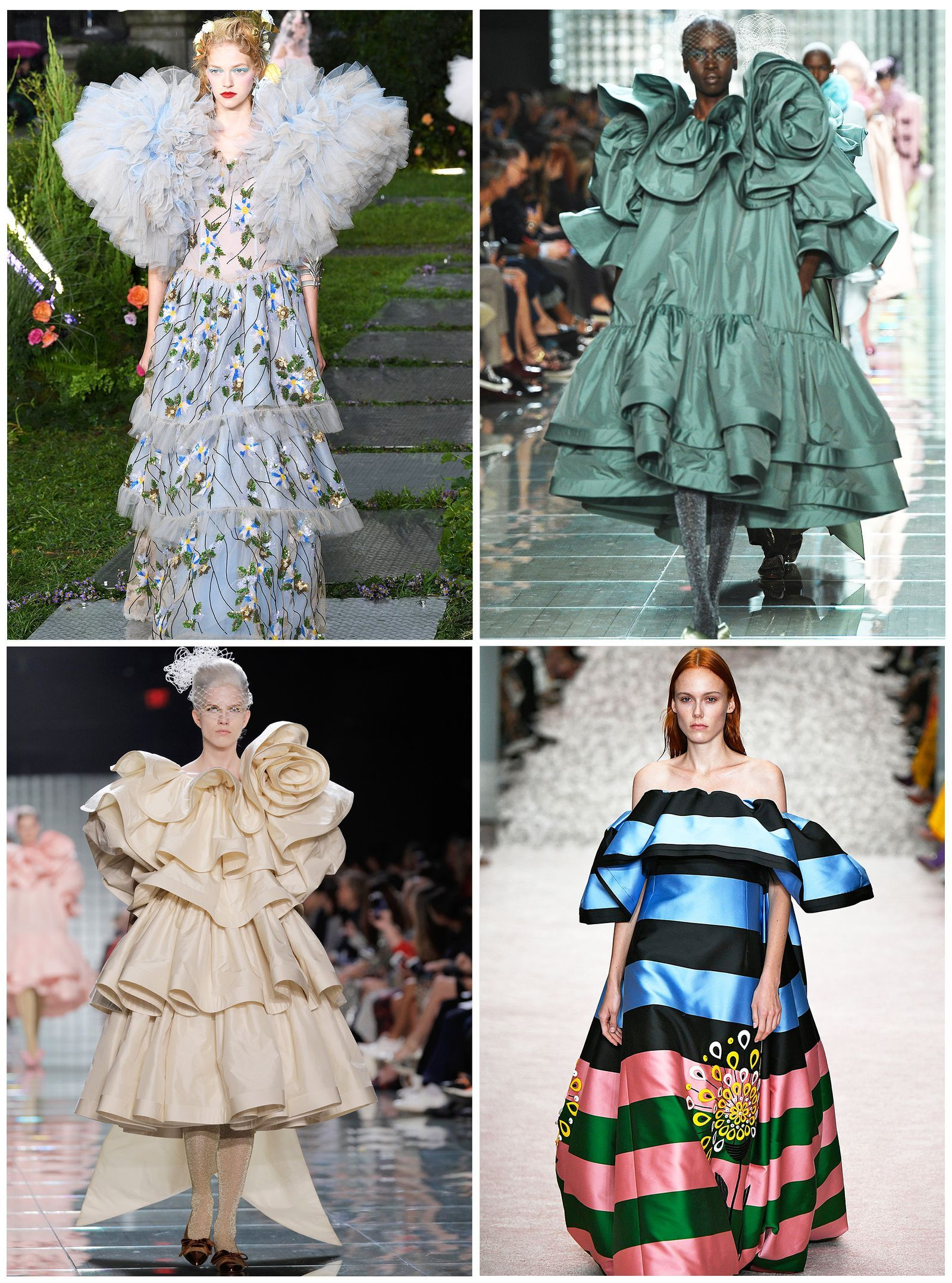 dress - Trends spring that make a statement video