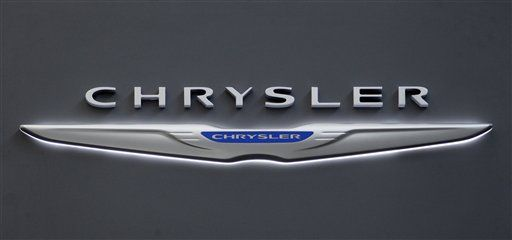 Chrysler S Us Sales Accelerate Ford Stumbles With Images