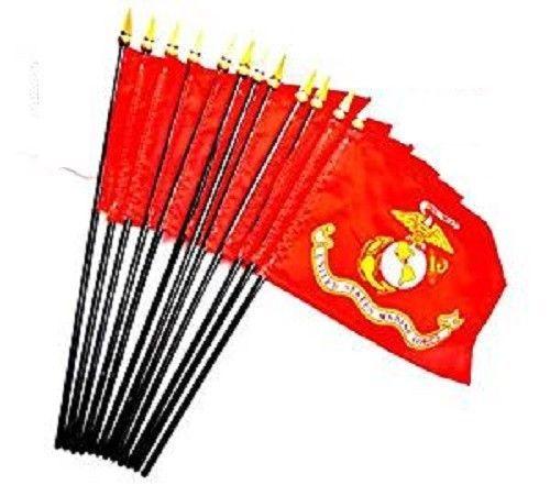Tuindecoratie Bunting Fan Flag 3'x5' Wholesale Lot 3 Pack 3x5 USA American America U.S