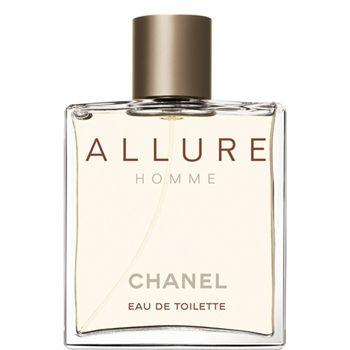 Toilette Spray Allure Homme Men Fragrance Chanel Fragrance