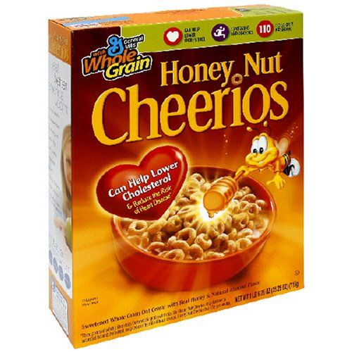 photograph regarding Cheerios Coupons Printable known as Higher than $5.00 in just Refreshing Cereal Printable Discount coupons Kelloggs