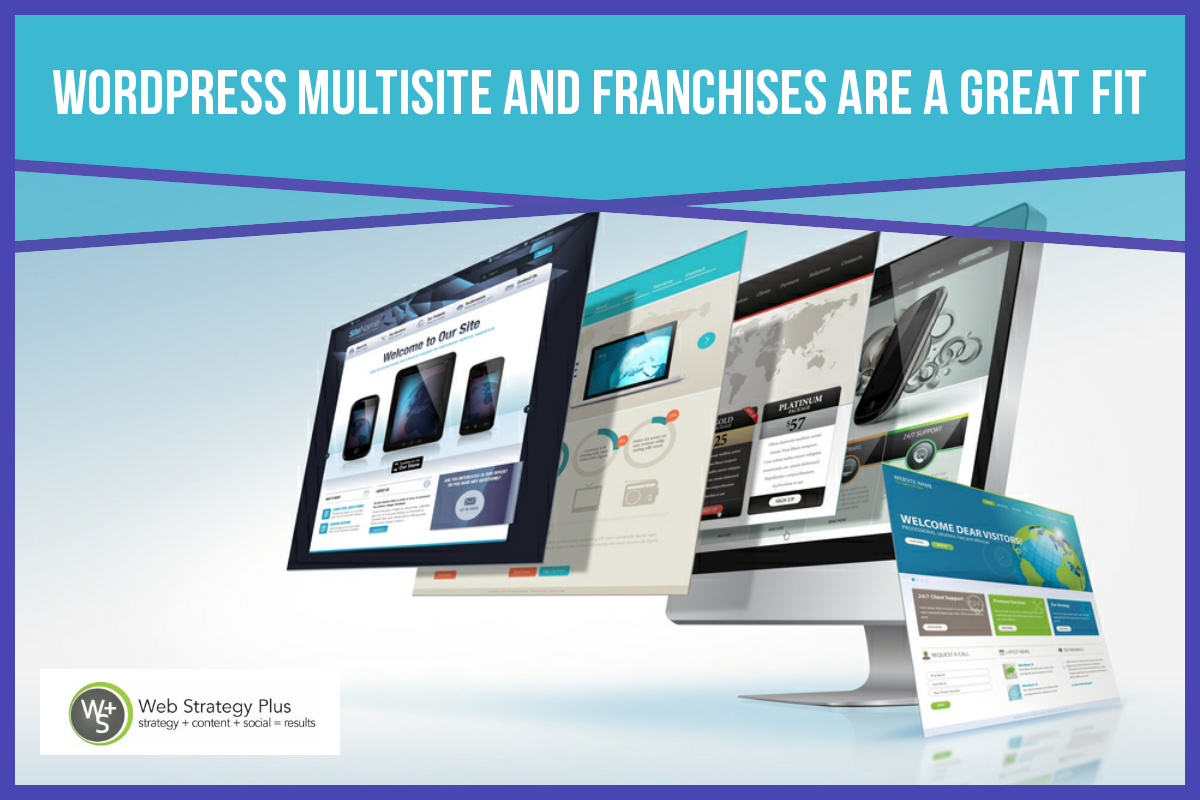 Why Wordpress Multisite And Franchises Are A Great Fit Http Feedproxy Google Com R Socialmedia Website Design Company Web Design Company Web Design Services
