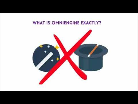OmniEngine Review – The FIRST All In One Money Sites Builder | Offer Paper