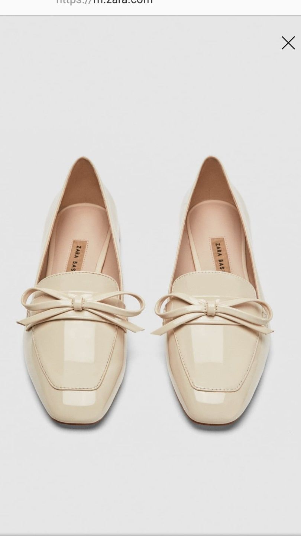 zapatos de fiesta zara 2014