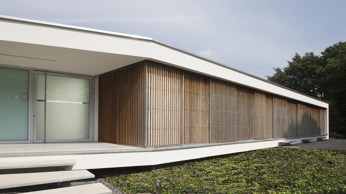 Villa spee the netherlands lab architects u architecture lab