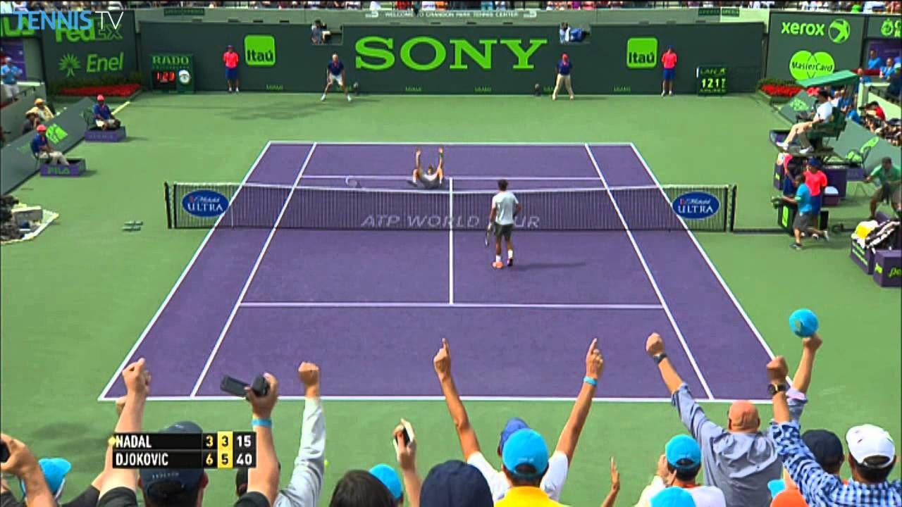 tenis miami Google Search Match point, Tennis, Fun sports