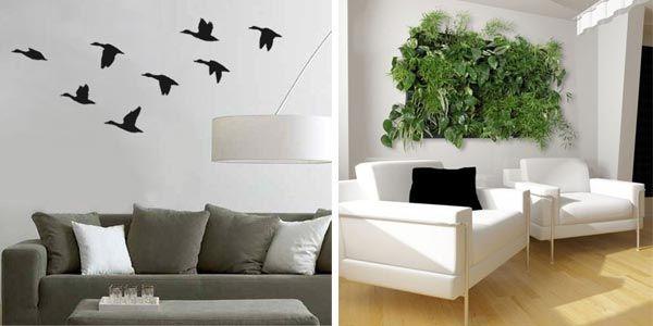 4 propuestas de diseño interior para actualizar el salón-comedor