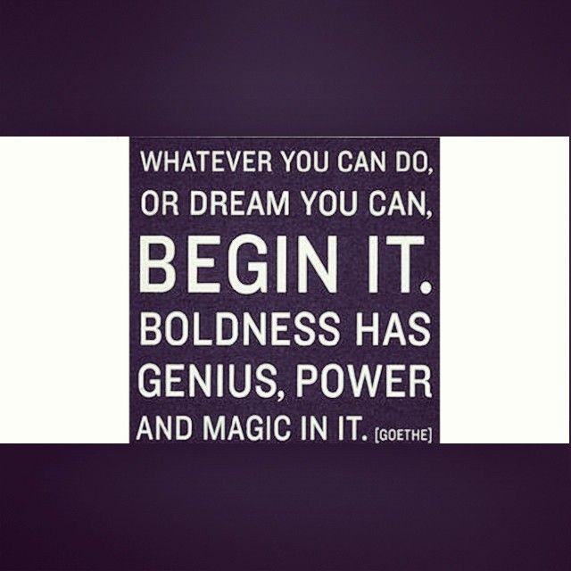 Yes! #dreambig #doit #Padgram @Amy Purdy