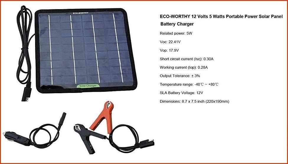 Solar Panels Solar Power Battery Chargers Howsolarchargerofbatterieswork Reviewsofbatterychar Solar Power Batteries Solar Power Battery Charger Solar Power