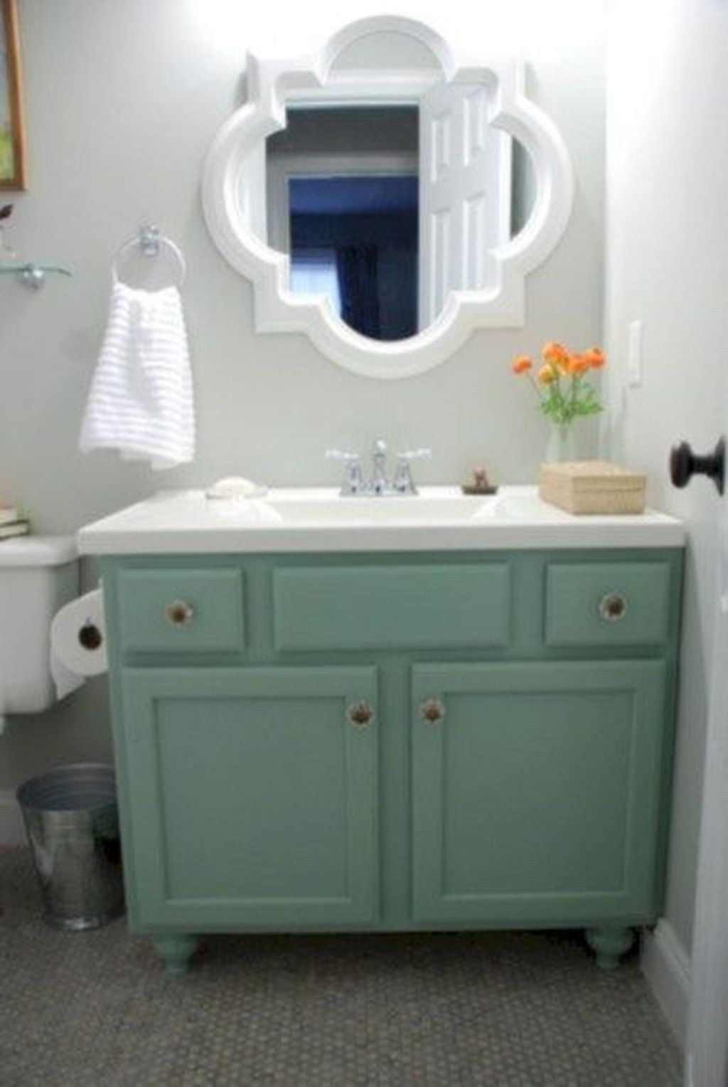 Pin by Melissa Howard Authement on indian bay powder room ...