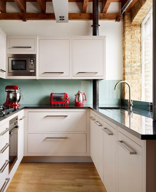simple kitchen design also ideas pinterest rh