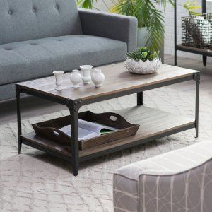 Pyramid Trunk Storage Bench Coffee Table Tables At Hayneedle