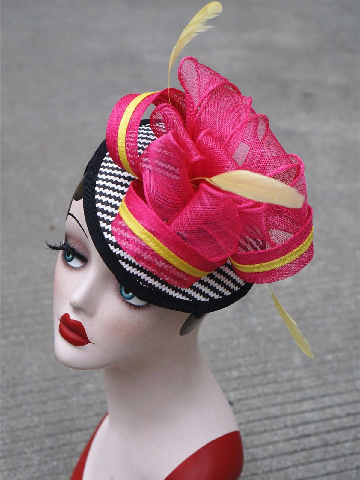321201c0429 Greg Bourdy Sinamay Hats Online South Africa