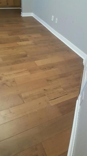 Malibu Wide Plank Maple Cardiff 38 In Thick X 6 12 In Wide X