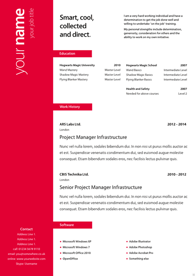 Pin By Hariet Hunh On Cv Template    Cover Letter