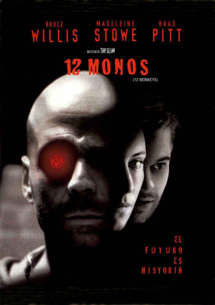 12 Monos Twelve Monkeys 12 Monkeys Full Movies