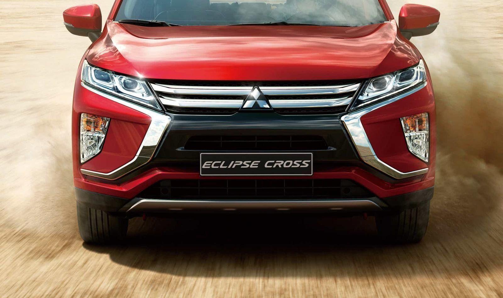 Mitsubishi Trong 2021
