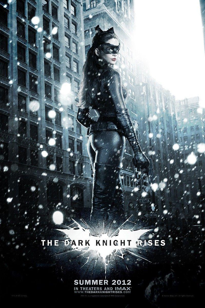 The Dark Knight Rises  wikipedia ita