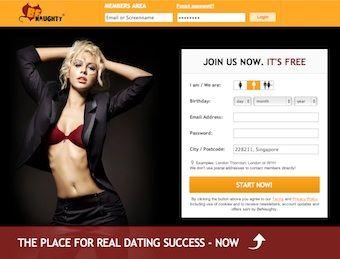 Sexual Encounter Websites