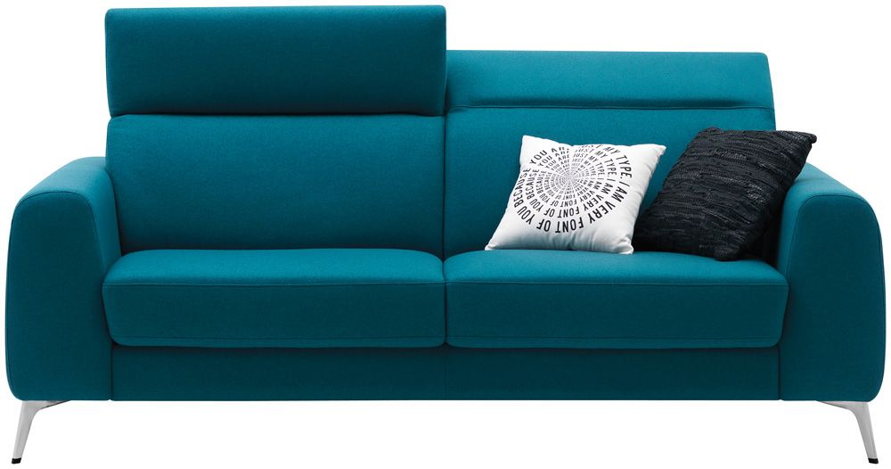 Contemporary This BoConcept Madison two seater sleeper sofa made our Best Sofa Beds list Find out why BoConcept Sofa SofaBed Headrest WesternLiving Modern - Model Of 2 Seater sofa Bed Beautiful