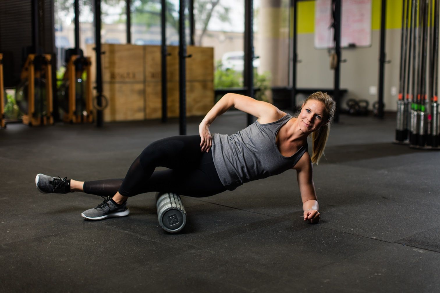 Foam Rolling A Form Of Self Myofascial Release Smr Hit The Mainstream Almost 15 Years Ago And Is Continuing To I Myofascial Release Foam Rolling Myofascial