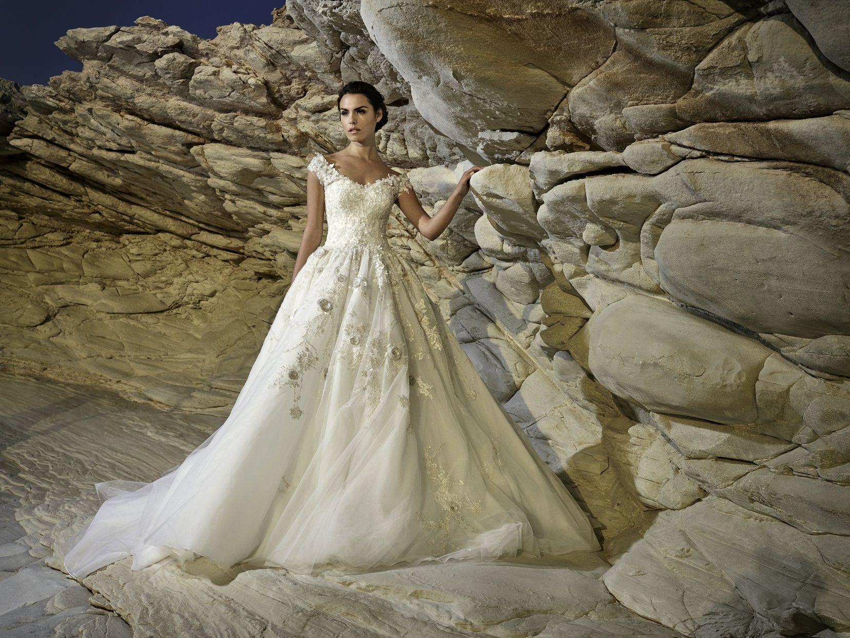 wedding #bridal #newcollection #bride #bridaldress #weddingdress ...