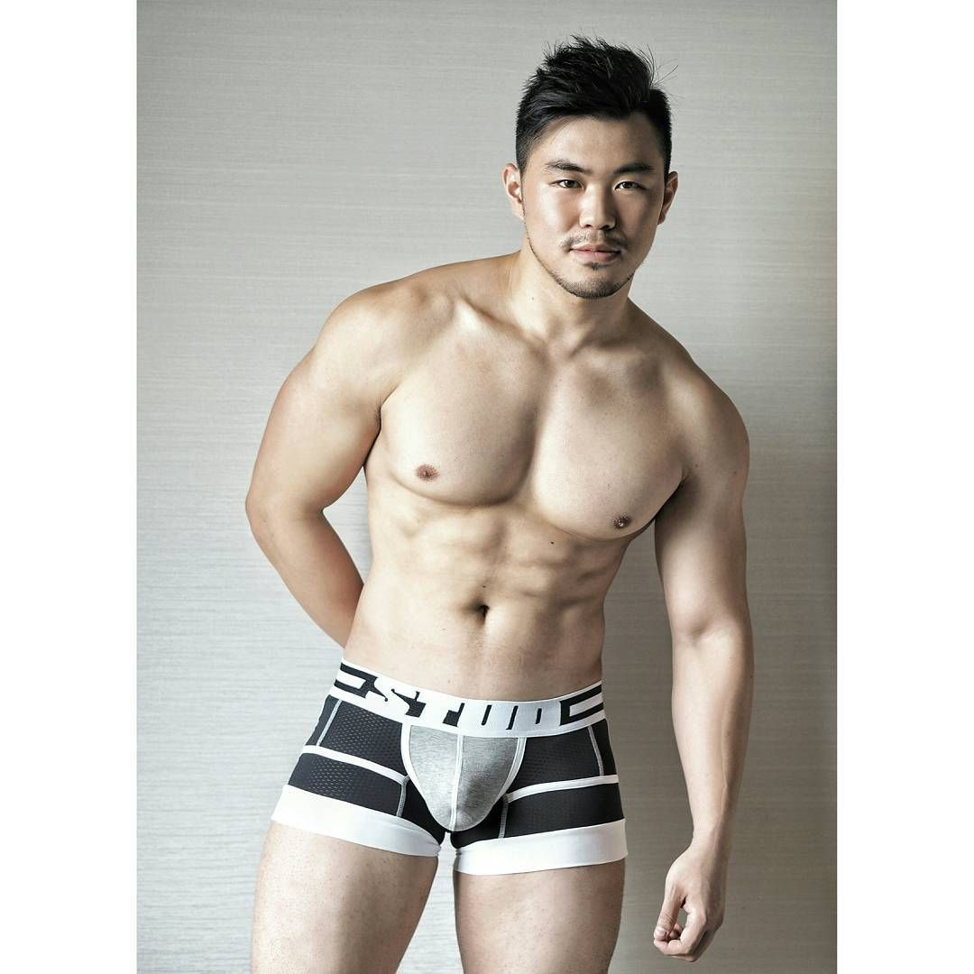 Hot gay asia