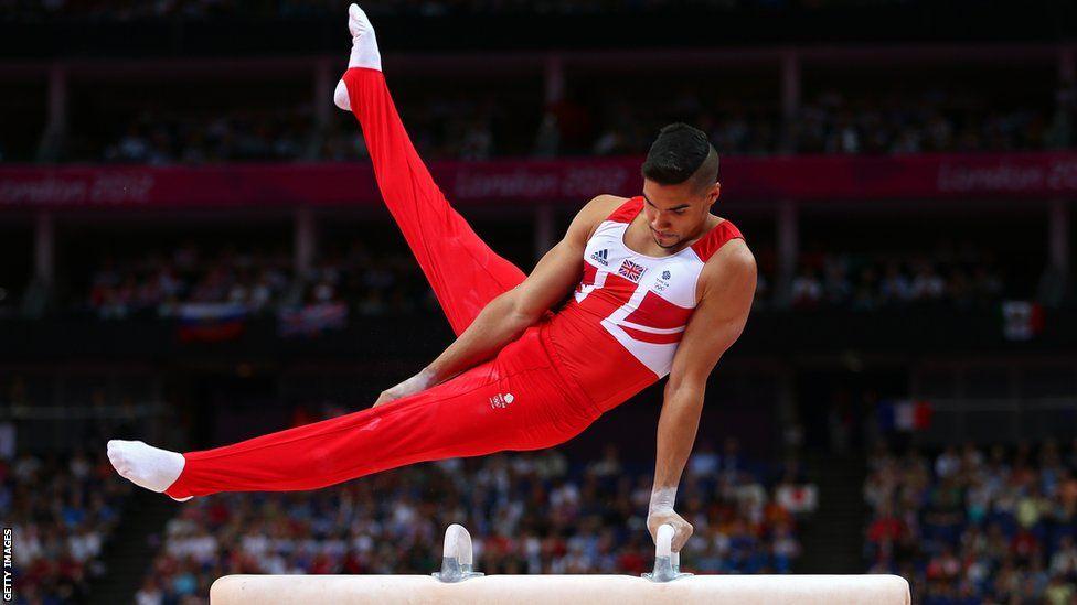 World Gymnastics Championships: GB men claim silver after