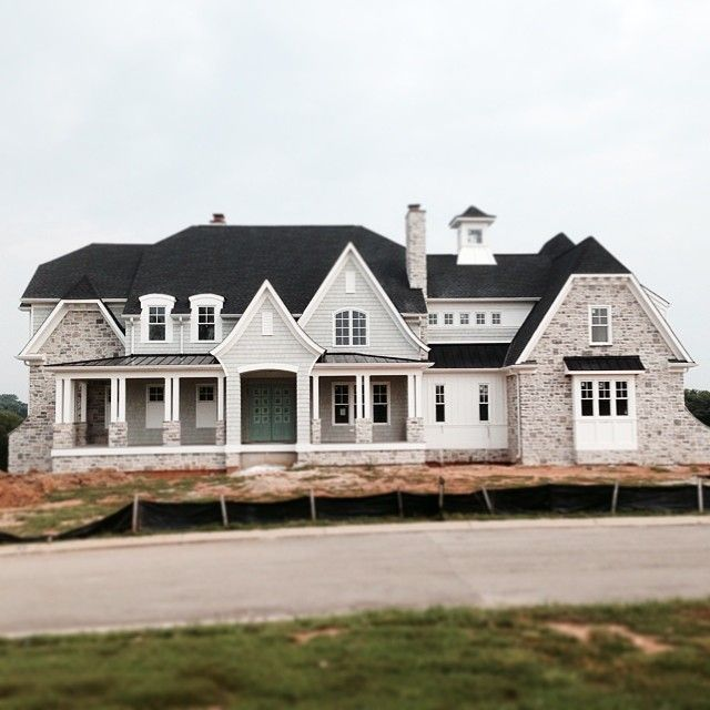 Exterior Stonington Gray Benjamin Moore Home Ideas Pinterest Stonington Gray Benjamin