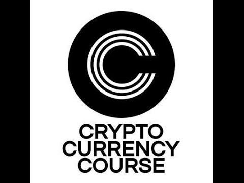 Six figures from cryptocurrency
