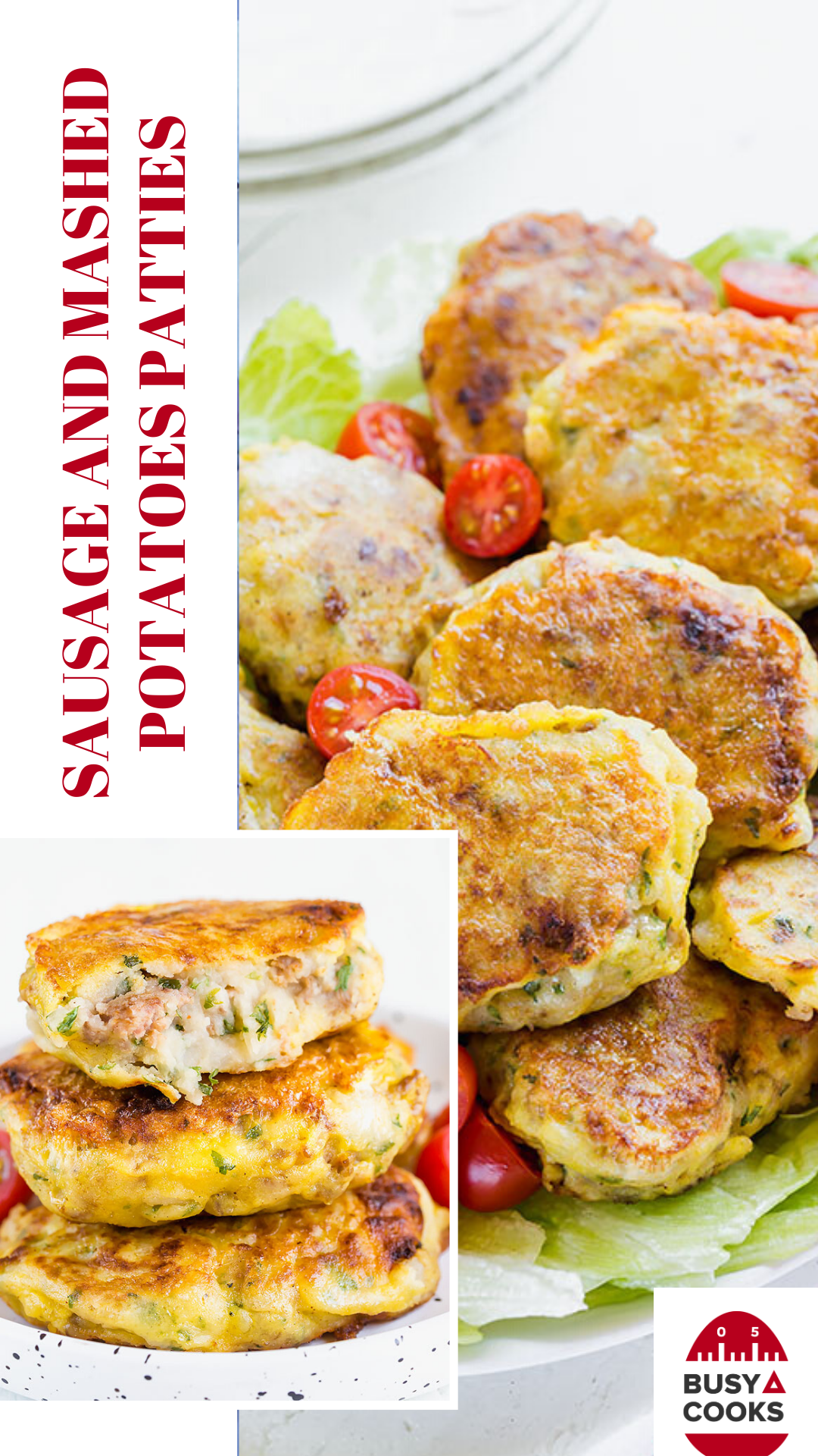 Sausage And Potato Croquettes Recipe Side Dish Recipes Easy Easy Dinner Recipes Potato Croquettes
