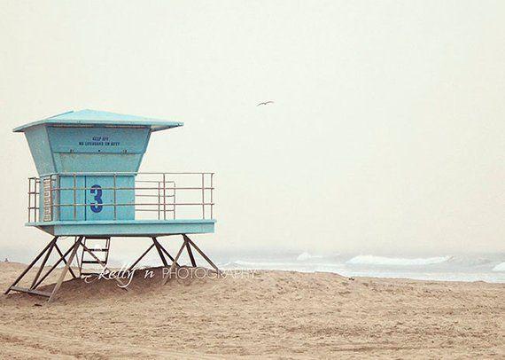 Beach Photography Huntington Liuard Stand Photo