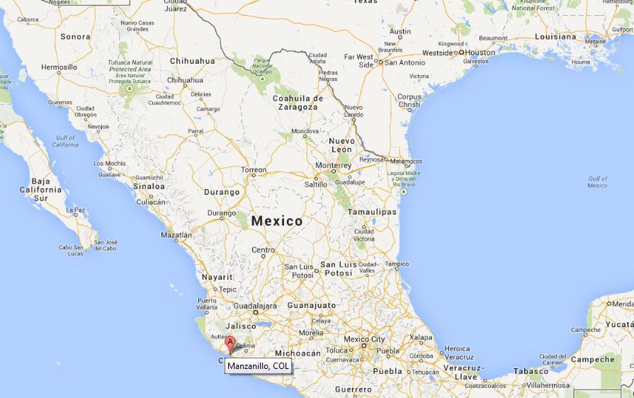Manzanillo Mexico Manzanillo Mexico Pinterest Cruise