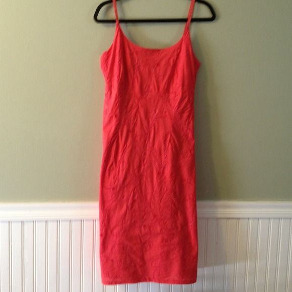 Horny Toad Coral Dress Size Large | Abs, Beautiful and Coral ...