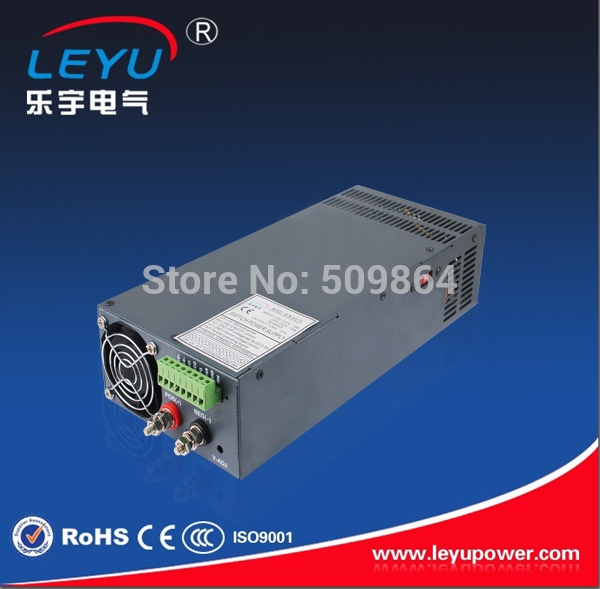 142.50$  Buy now - http://alivv3.worldwells.pw/go.php?t=32759068599 - High efficiency full range 800W 12V 66A SCN-800-12 switching power supply with paraller function power supply  142.50$