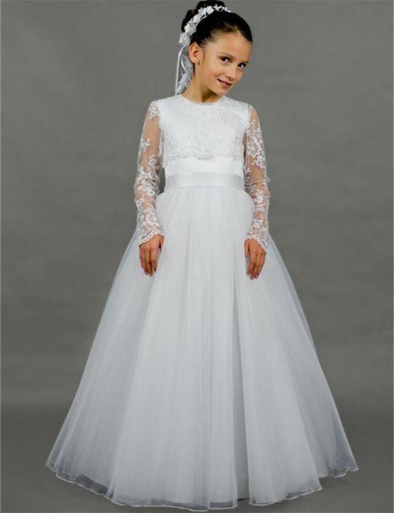 0edf48c4ec modne sukienki komunijne - Szukaj w Google